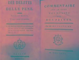 Dei Delitti e delle Pene edizione quinta: Cesare BECCARIA) --