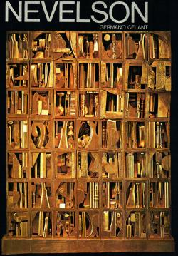 Louise Nevelson: Germano CELANT