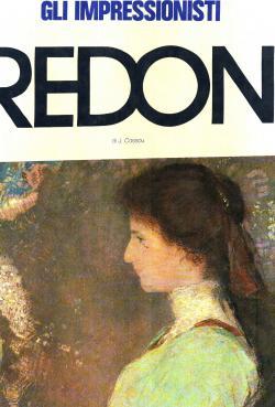 Odilon Redon: Jean CASSOU