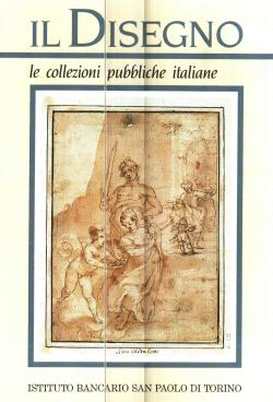 Il disegno - Le collezioni pubbliche italiane: AA.VV.
