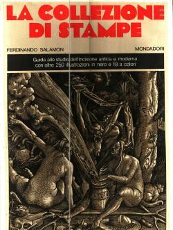 La collezione di stampe guida allo studio: Ferdinando SALAMON