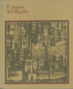 Il museo del Bigallo a Firenze: Hanna KIEL (a