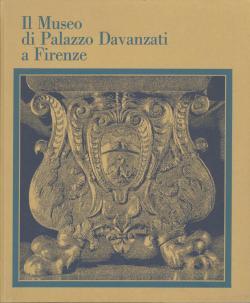 Il museo di Palazzo Davanzati a Firenze: Luciano BERTI (a