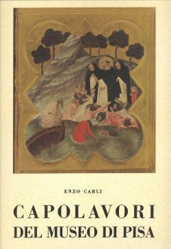 Capolavori del museo di Pisa: Enzo CARLI