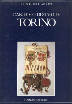 L'archivio di stato di Torino: Isabella MASSABO' RICCI