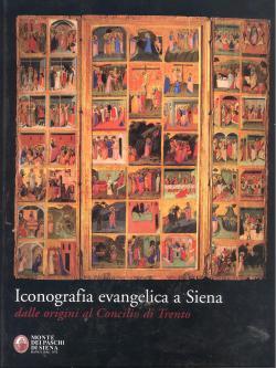 Iconografia evangelica a Siena dalle origini al: Michele BACCI (a