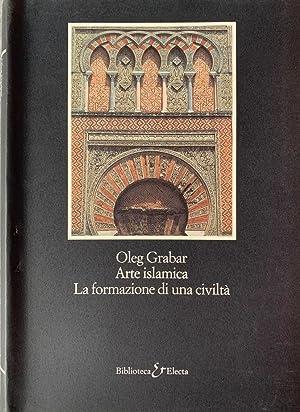 Oleg GRABAR - Arte islamica - 1989