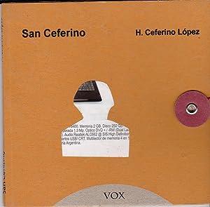 San Ceferino: H. Ceferino Lopez