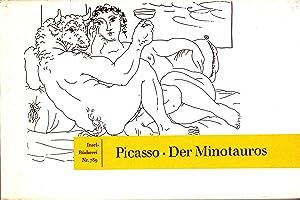Der Minotauros. Dreissig Graphische Blatter Von Pablo Picasso: Picasso