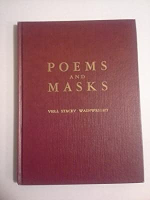 Poems And Masks: Vera Stacey Wainwright : Austin O. Spare