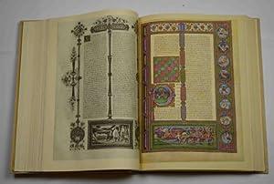 La Bibbia di Borso d'Este riprodotta integralmente