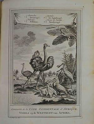 Histoire générale des voyages, ou nouvelle collection: PREVOST ANTOINE FRANCOIS.