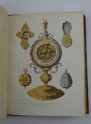 Le Moyen Age et la Renaissance. Histoire: LACROIX PAUL -