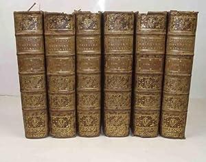 Dictionnaire Raisonné Universel d'Histoire Naturelle.: VALMONT DE BOMARE.