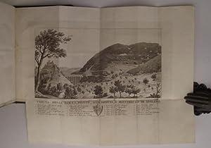 Descrizione del Monte Luco di Spoleto. Carme.: GIUSTOLO PIER FRANCESCO.