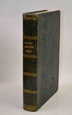 Traité de l'auscultation médiate et des Maladies: LAENNEC R.T.H.