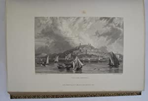 Finden's Landscape & Portrait Illustrations. To the Life and Works of Lord Byron.