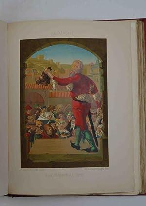 Les arts somptuaires. Histoire du costume et: LOUANDRE CHARLES.