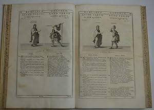 Comoediae nunc primum italicis versibus redditae cum: TERENTIUS PUBLIUS AFER