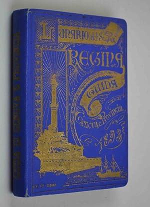 Lunario genovese compilato dal Signor Regina per