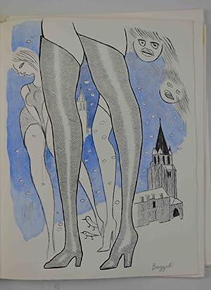 Le gambe di Saint-Germain.: PATANI OSVALDO -