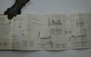 Manuel du constructeur de chemins de fer,: BIOT ED.