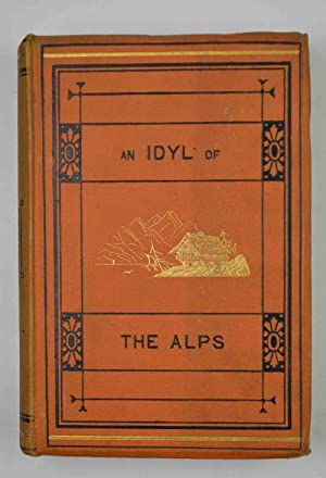 An idyl of the Alps.