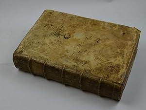 Magni Hippocratis Coaca Praesagia, opus plane divinum,: IPPOCRATE.