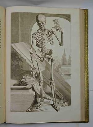 Anatomia corporum humanorum. accedunt ejusdem introductio in: COWPER WILLIAM.