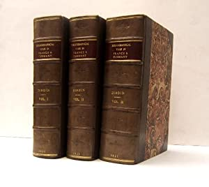 A bibliographical, antiquarian and picturesque tour in France and Germany.: DIBDIN FROGNALL THOMAS.