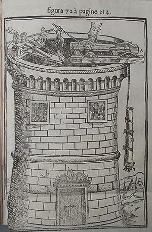 Prattica manuale dell'artiglieria, opera historica, politica, e: COLLIADO LUIS.