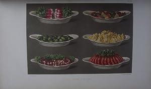 Le livre de cuisine. comprenant la cuisine: GOUFFE' JULES.