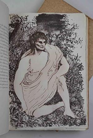 Le stanze, la Favola di Orfeo, dalle: POLIZIANO ANGELO.
