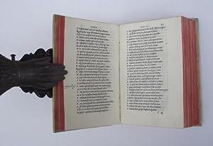Sylvarum libri V. Achilleidos libri XII. Thebaidos libri II. Ortographia et flexus dictionum ...