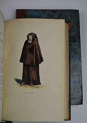 Descrizione storica degli ordini religiosi compilata sulle: CIBRARIO LUIGI.