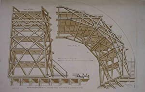 Dell'arte pratica del carpentiere esposta: PIZZAGALLI FELICE - ALUISETTI GIULIO.