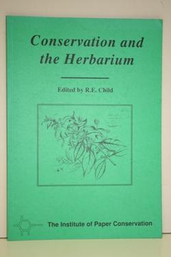 Conservation and the Herbarium.