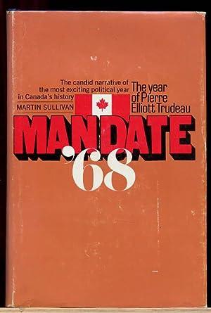 Mandate '68: Sullivan, Martin