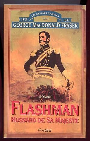 George MacDonald Fraser 1829-1842: MCDONALD FRASER, GEORGE