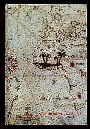 Histoire. Le monde de 1328 à 1715.: AUBERT - DURIF - LABAL - LOHRER