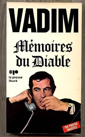 Mémoires Du Diable: Vadim Roger