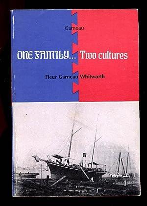 One Family Two Cultures: Whitworth Fleur Garneau