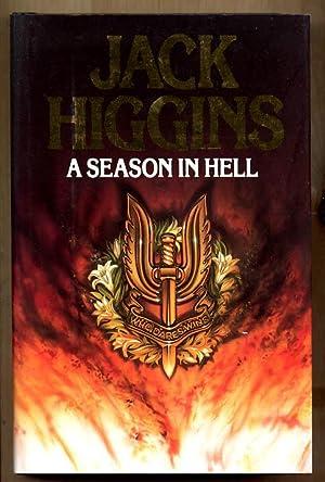A Season in Hell: Higgins Jack