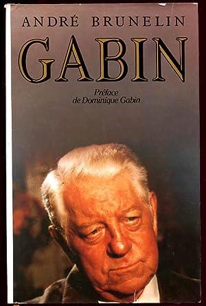 Gabin: Brunelin andré