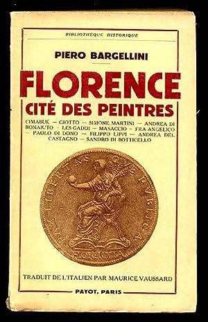 Florence cité Des Peintres: Bargellini Piero