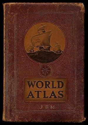 Rand McNally World Atlas, Readers Edition: Rand McNally (Editors)