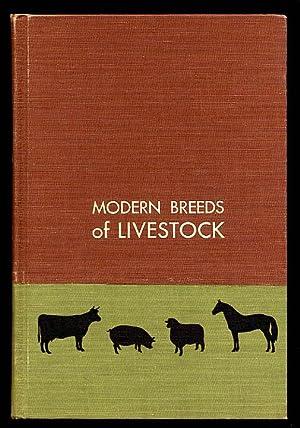 Modern Breeds of Livestock: Briggs, Hilton M