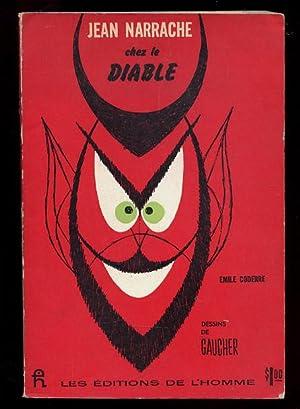 Jean Narrache Chez Le Diable: Emile Coderre