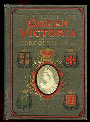 The Life of Queen Victoria and the: Morris, Charles