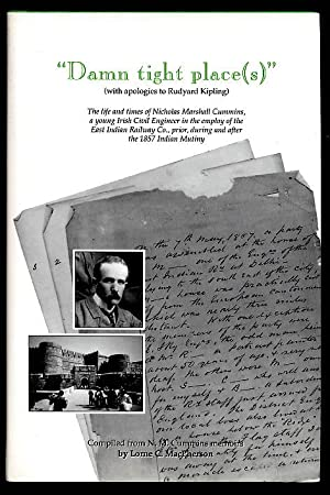 """Damn tight place(s)"" (with Apologies to Rudyard Kipling): MacPherson Lorne C. Editor"